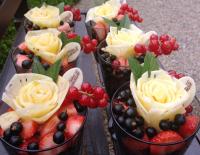 ananasove krasavice