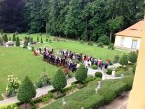 svatba rosarium