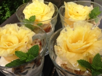 ananasovy pohar