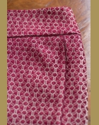 sukně bordeax 1