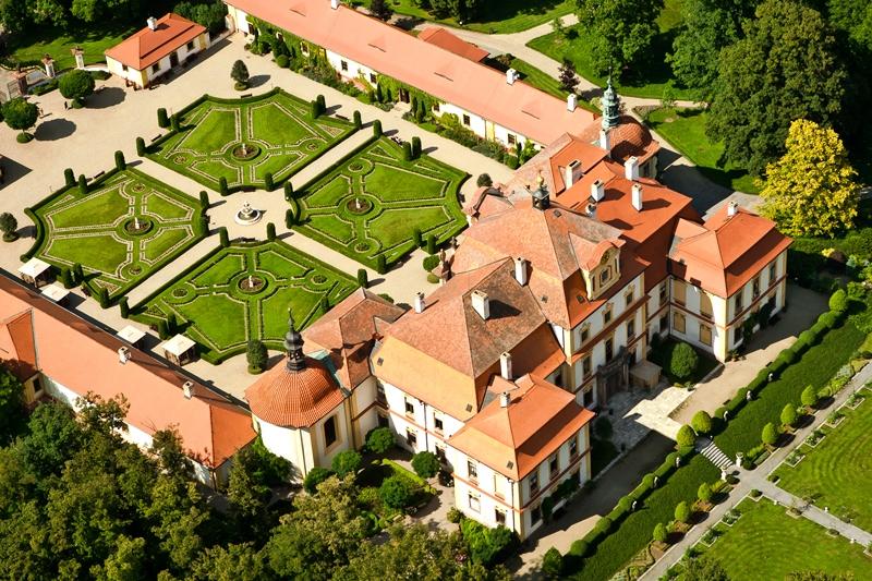Chateau Jemniště