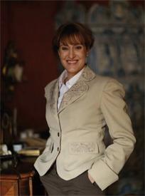 Petra Sternbergová